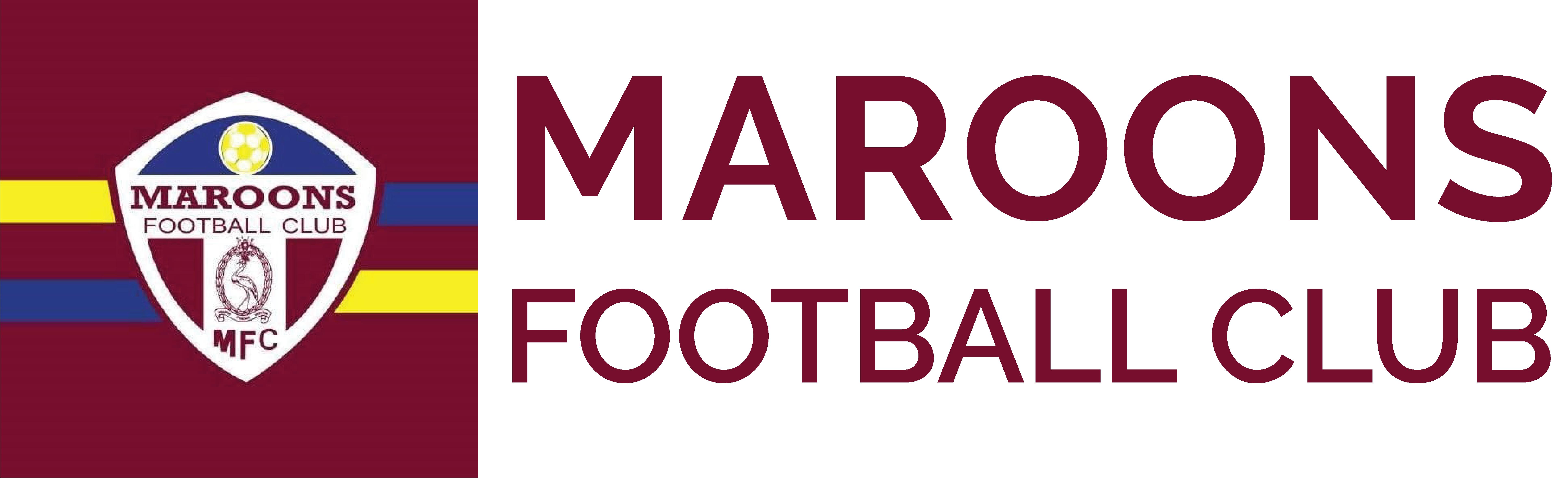 Maroons FC Uganda